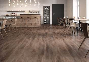Cavallino Nugat Wood Effect Tiles