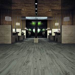 Dublin Wood Effect Floor Tiles