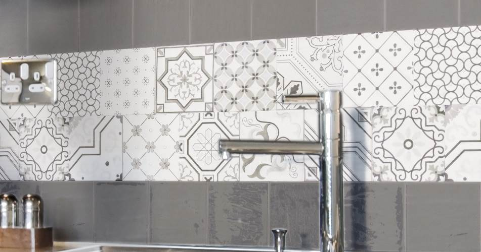 Fabresa Antic Mediterranean Tiles