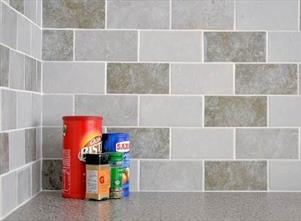 Country Grey Mix Tiles