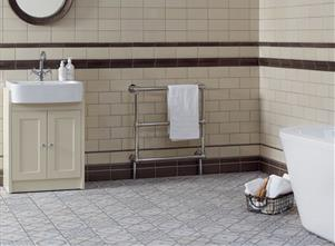 Johnson Savoy Metro Wall Tiles