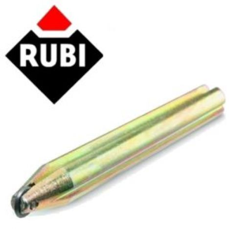 Rubi Widia Scoring Wheel TS/TR/TF (6mm) - Ref:01945