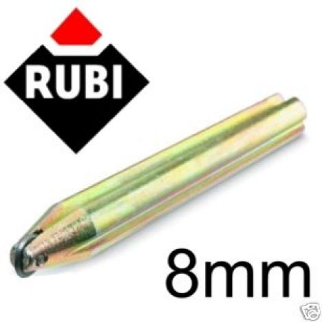 Rubi Carbide Scoring Wheel 8mm - Ref 01958