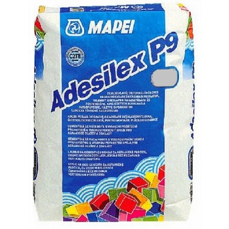 Mapei Adesilex P9 Wall and Floor Adhesive