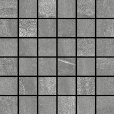 Falcon Grey Mosaic 300mm x 300mm