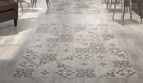 Clearence Floor Tiles