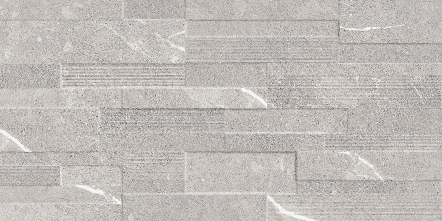 Stoneworks Grey Decor