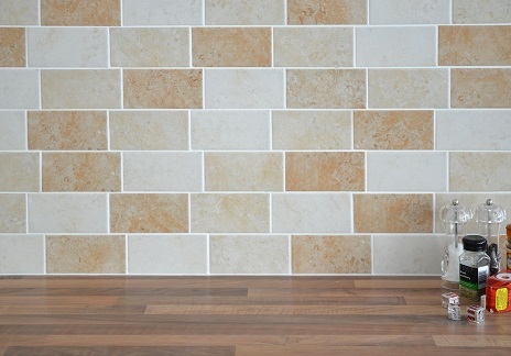 Country Beige Mix 150mm x 75mm