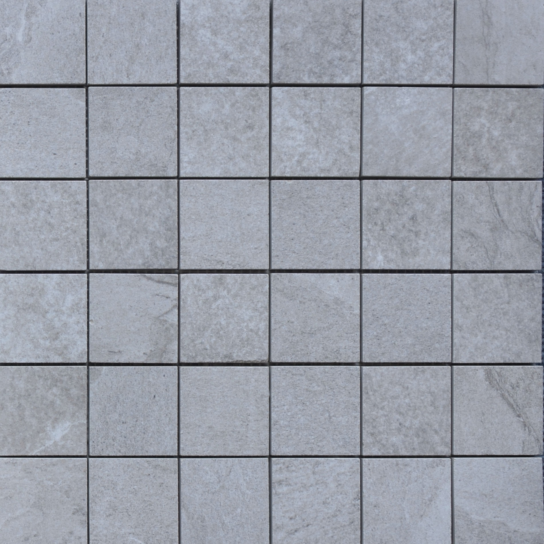 Vancouver Grey Mosaic 316 x 316mm