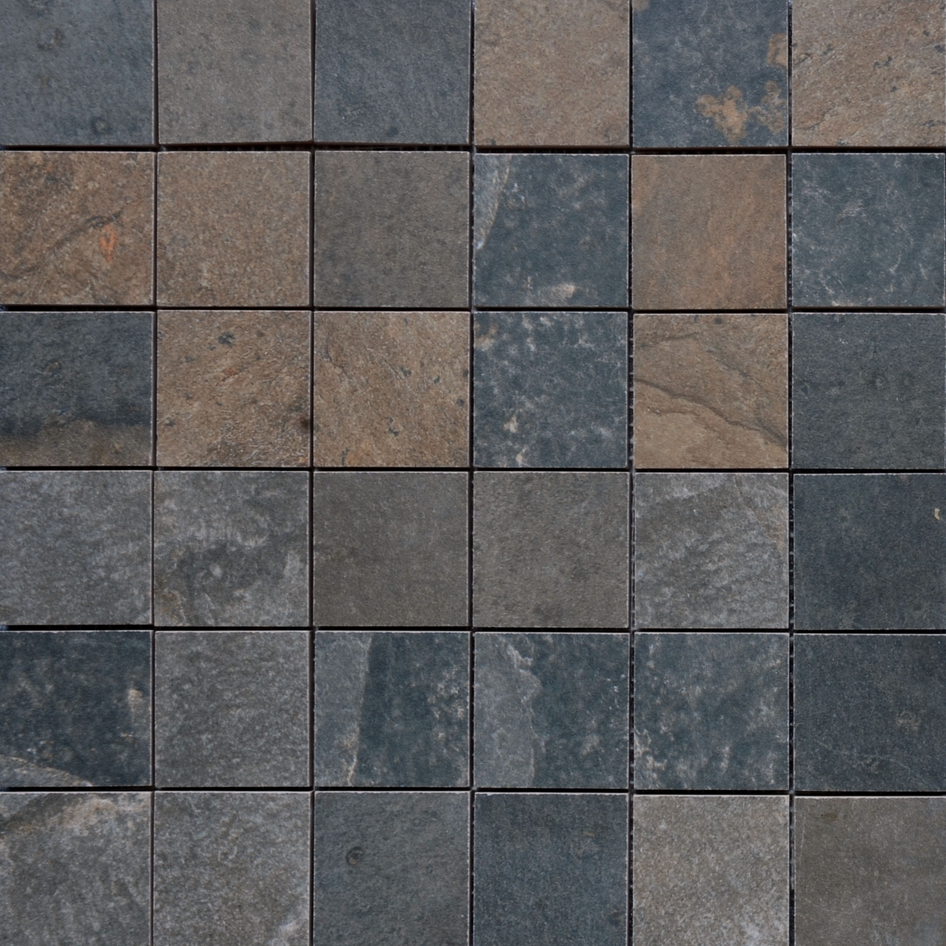 Vancouver Mix Mosaic 316 x 316mm
