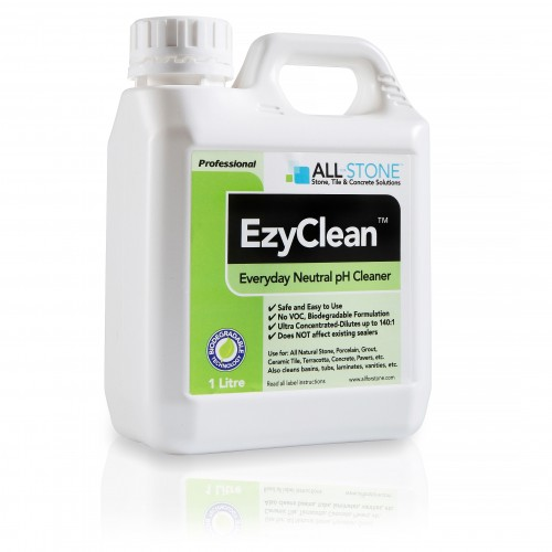 All For Stone Ezyclean - 1 litre