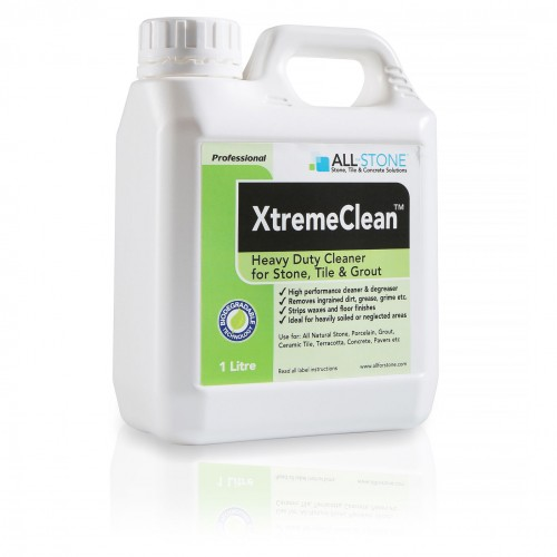 All For Stone Xtreme Clean - 1 litre